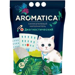 Ароматикэт 3л, силикагелевый ДИАГНОСТИЧЕСКИЙ наполнитель
