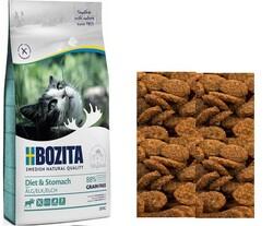 Бозита для кошек Сенситив (Лосятина), весовой (1кг) (Bozita)
