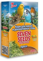 Семь семян 500гр Просо