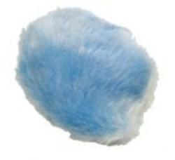 Мяч меховой 4см