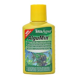 Tetra Algu Min 100мл - средство против водорослей