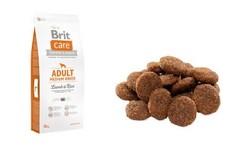 Брит Карэ для средних собак Ягненок, весовой (1кг)