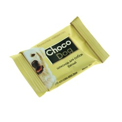 Шоколад для собак 15гр - Белый