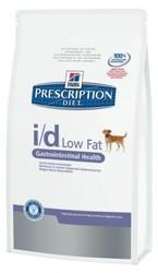 Хилс для собак. Диета 1,5кг I/D - ЖКТ (Лайт)