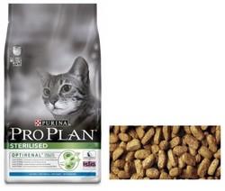ПроПлан для кошек стерилизованных Кролик (1кг)
