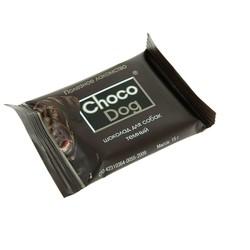 Шоколад для собак 15гр - Темный