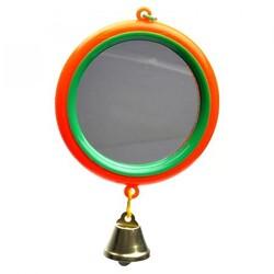 Зеркало большое с колокольчиком (Дарэлл)