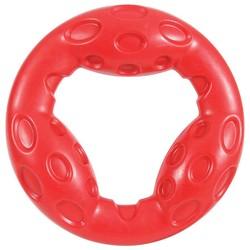 Кольцо, серия Бабл, 18см, Красный, термопластичная резина (Zolux) арт.479060RGE