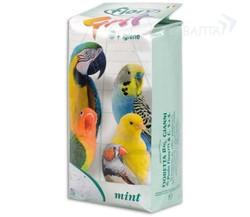 Fiory песок для птиц, Мята 1кг