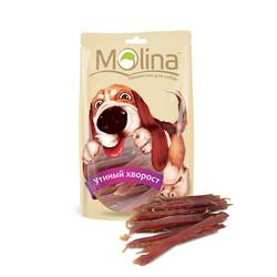 Молина лакомство для собак 80гр - Утиный хворост