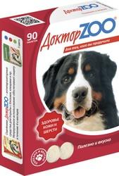 Доктор Зоо для собак - Биотин