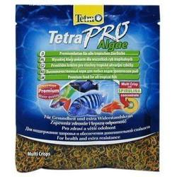 Tetra Pro Algae, корм для всех видов декоративных рыб, чипсы 12г