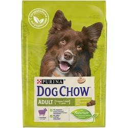 Дог Чау 14кг Ягненок для собак всех пород