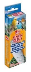 """Минеральный камень для птиц """"Seven Seeds"""" 50гр"""