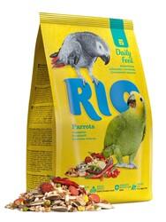 Рио 500гр - для крупных попугаев (Rio)