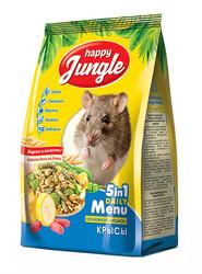Джунгли для Крыс декоративных 400гр