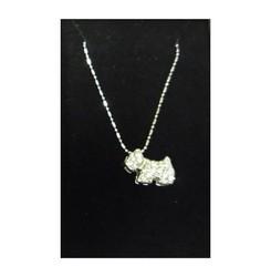 Ожерелье для собак Кулон Собака