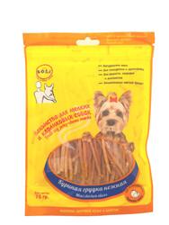 А-Соли для мелких собак 75гр - Грудка куриная