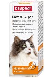 Беафар Лавета Супер 50мл - для кошек