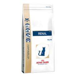 Royal Canin Renal RF23 диета для кошек при почечной недостаточности 500г