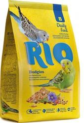 Рио 500гр - для волнистых попугаев