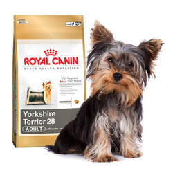 Royal Canin Yorkshire Terrier Adult 3кг - корм для собак породы Йоркширский терь