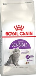 Ройал Канин Сенсибл 2кг (Royal Canin)