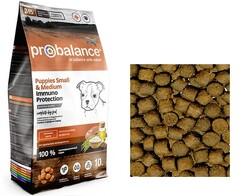 ПроБаланс для щенков Мелких и Средних, весовой (1кг)