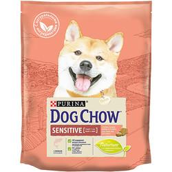 Дог Чау 800гр Лосось для собак всех пород