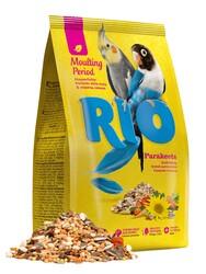 Рио 500гр - для средних попугаев (линька) (Rio)