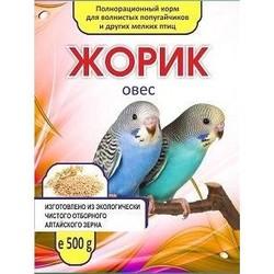 Жорик Овес 500гр