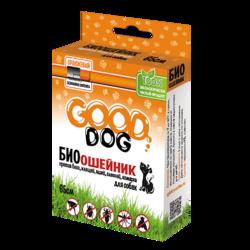 Ошейник репеллентный для собак, Гуд Дог 65см (Good Dog)