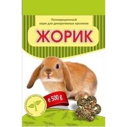 ЖОРИК корм для Кроликов, 500гр