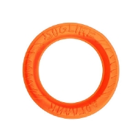 ДогЛайк - Кольцо 8-мигранное Крохотное (оранжевый) (Doglike)