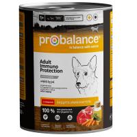 Пробаланс 850гр - Говядина (Probalance)