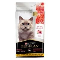 ПроПлан Натурал Элемент для Стерилизованных кошек. Курица и Эхинацея. 7кг (Pro Plan)