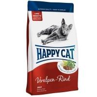 Хэппи Кэт 300гр Альпийская Говядина (Happy Cat)