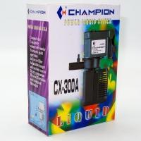 Помпа-фильтр CHAMPION CX-300А (12W, 700л/ч)