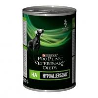 Пурина HA - диета для собак при Аллергии, 400гр паштет (Purina)