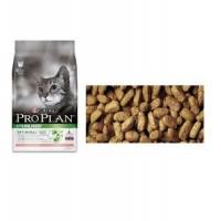 ПроПлан для кошек стерилизованных Лосось, весовой (1кг) (Pro Plan)