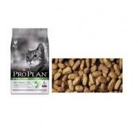 ПроПлан для кошек стерилизованных, Индейка. весовой (1кг) (Pro Plan)