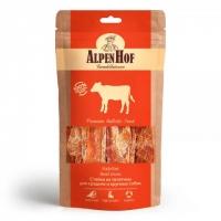 АльпенХоф для собак Средних и Крупных 80гр - Стейки из Телятины (Alpen Hof)