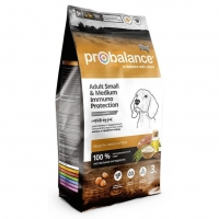 ПроБаланс 3кг для собак Мелких и Средних (ProBalance)
