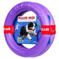 Пуллер - снаряд тренировочный 20см Миди (2шт) PULLER