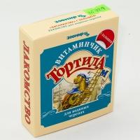 """Витаминчик 30гр - для водяных черепах, с Кальцием """"Тортила М"""" (Зоомир)"""