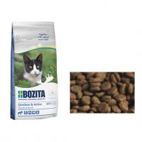 Бозита для Взрослых кошек, Лось, весовой (1кг) (Bozita)