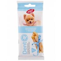 Снек Dent - Творог - для мелких собак, 5шт/уп (TitBit)