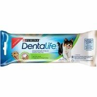 ДентаЛайф для Средних собак 23гр (DentaLife)