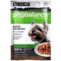 Пробаланс 100гр - Сенситив (Probalance)