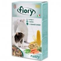 Фиори для Крыс 850гр, Ratty (Fiory)